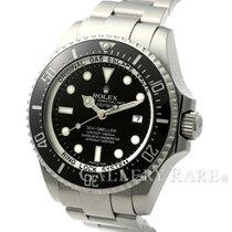 ロレックス (Rolex) Deepsea Sea-Dweller Ceramic Bezel Steel 44MM...