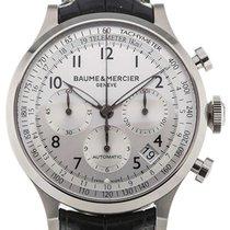 Baume & Mercier Capeland 44 Automatic Chronograph