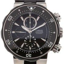 Oris ProDiver 51 Automatic Chronograph