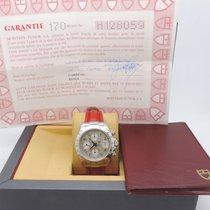 Tudor Prince Date Chrono  by Rolex Rare Full Set