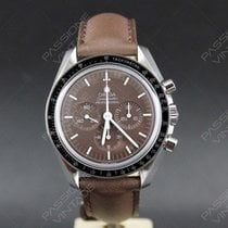 Omega Speedmaster Professional  Moonwatch brown dial