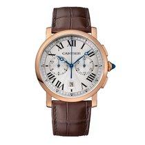 Cartier Rotonde  Mens Watch Ref W1556238