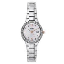 Seiko Women's Bracelet Watch