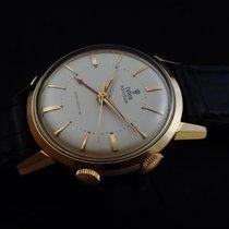 Tudor Vintage Advisor Alarm Watch 10050 60's