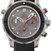 Omega Seamaster Diver 300m Chronograph | 212.92.44.50.99.001