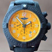 Breitling AVENGER HURRICANE 12 HOURS XB0170E4/I533 50MM...