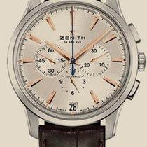Zenith El Primero Chronograph  42 mm