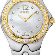 Ebel Sportwave Ladies 1215129