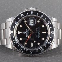 Rolex GMT-Master II 16710 - L Series