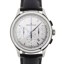 Jaeger-LeCoultre Master Chronograph Steel