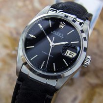 Rolex 6694 Oyster Date Precision Manual Wind 1961 Mens Vintage...