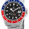 Rolex GMT Master II Pepsi