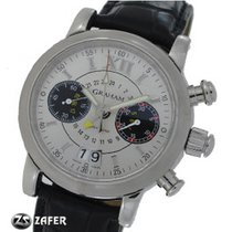 Graham silverstone flyback