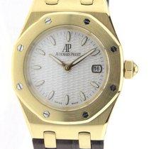 Audemars Piguet Royal Oak 18K Solid Yellow Gold