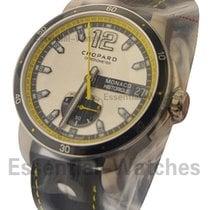 Chopard Grand Prix de Monaco Historique Power 44.5mm Titanium