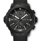 IWC Aquatimer Galapagos Islands Chronograph 44 mm (2015)