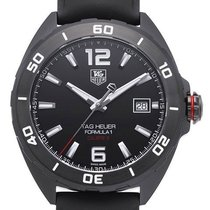 TAG Heuer Formula 1 Calibre 5 Automatik 41 mm Full Black