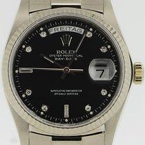 Rolex Day Date 18039 Weißgold