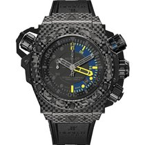 Hublot King Power Oceanographic 1000 King Carbon Fiber