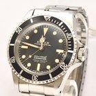 Rolex Submariner Vintage Stahl Ref.5512 von 1966 Box