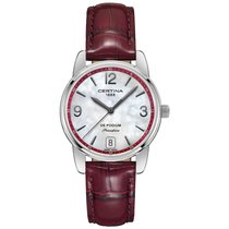Certina DS Podium Precidrive Lady Damenuhr C034.210.16.427.00