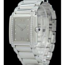 Patek Philippe Twenty Four -Diamantbesatz- Ref.: 4910 Box/Papi...
