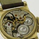 Longines 1930s Mens Longines Weems 14K Yellow Gold 27.5mm...