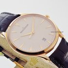 Jaeger-LeCoultre Master Ultra Thin Date 128.25.10