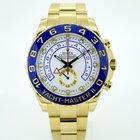 Rolex Yacht Master II 116688 Yellow Gold
