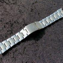 Breitling A59028 Jupiter Pilot Band Stahl Steel 20mm / 16cm...