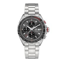 TAG Heuer Formula 1 Chronograph Automatic Chronograph Date...