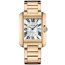 Cartier Tank Anglaise w5310003