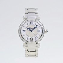 Chopard 388532-3004 Imperiale Steel & Bezel Diamond 36mm