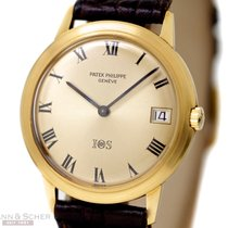 Patek Philippe Vintage Calatrava IOS Automatic Million Dollar...