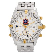 Breitling Duograph B15508