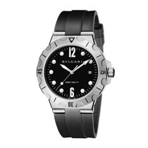Bulgari Diagono Pro Mens Ref. DP41BSVSD
