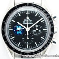 "Omega Speedmaster Moonwatch 3572.5000 con quadrante ""Snoop..."