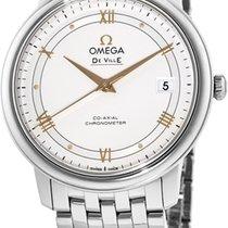 Omega De Ville Men's Watch 424.10.37.20.02.002