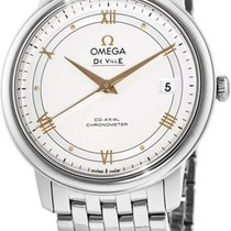 Omega De Ville Prestige Men's Watch 424.10.37.20.02.002