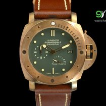 Panerai Pam 507 Luminor Submersible 3-days Power Reserve...