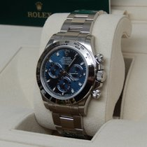 Rolex DAYTONA 116509 NEUVE à 464€/mois