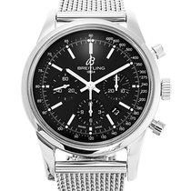 Breitling Watch Transocean Chronograph AB0152