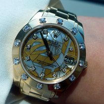 Rolex Datejust Pearlmaster - 81315