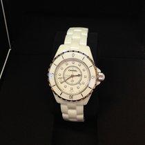 Chanel J12 H1628 - Unworn 2016