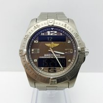 Breitling Aerospace Titanium 42mm