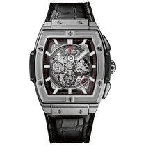 Hublot Spirit of Big Bang Titanium 45mm Watch