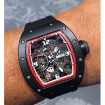Richard Mille RM 030 Black Dash