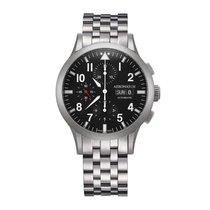 Aerowatch The Grand Classics Pilot Automatic Men's...