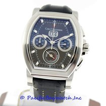 Carl F. Bucherer Carl F.  Patravi T-Graph 00.10615.08.33.01...