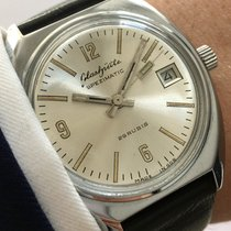 Glashütte Original 36mm Vintage Glashütte Automatic Spezimatic...